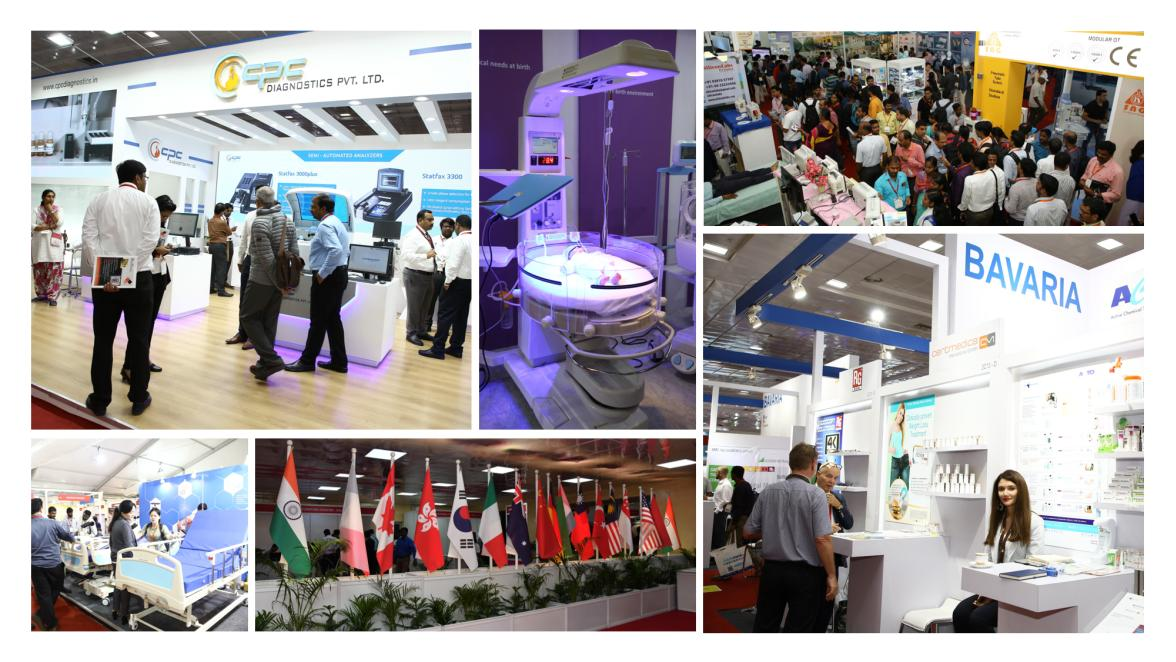 Medical Equipment Sales In India - Medical Devices Exhibition