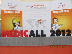Medical Device Exhibition - Medical Exhibitors In India