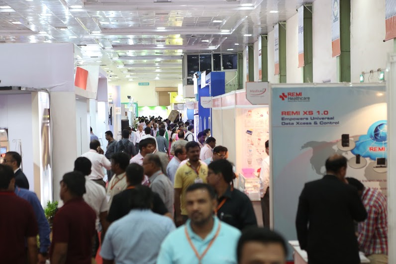 medicall medical equipment exhibition