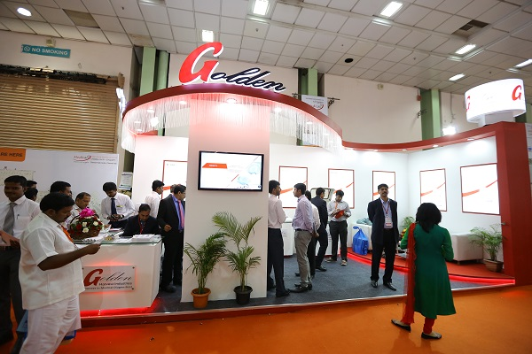 Exhibition Stall Booking In Chennai : Medicall india s premier b medical equipment show